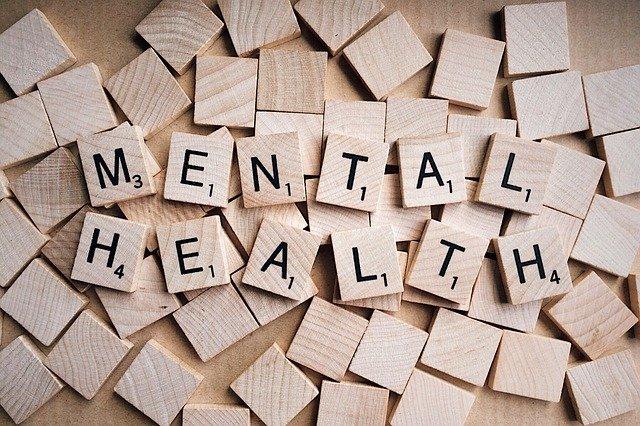 mentální zdraví